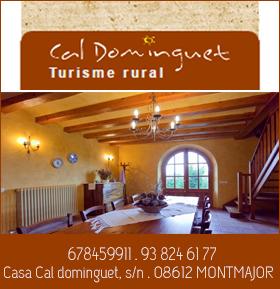 Cal Dominguet