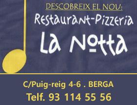 Pizzeria Notta