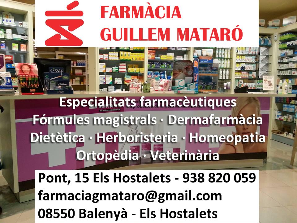 Farmacia Guillem