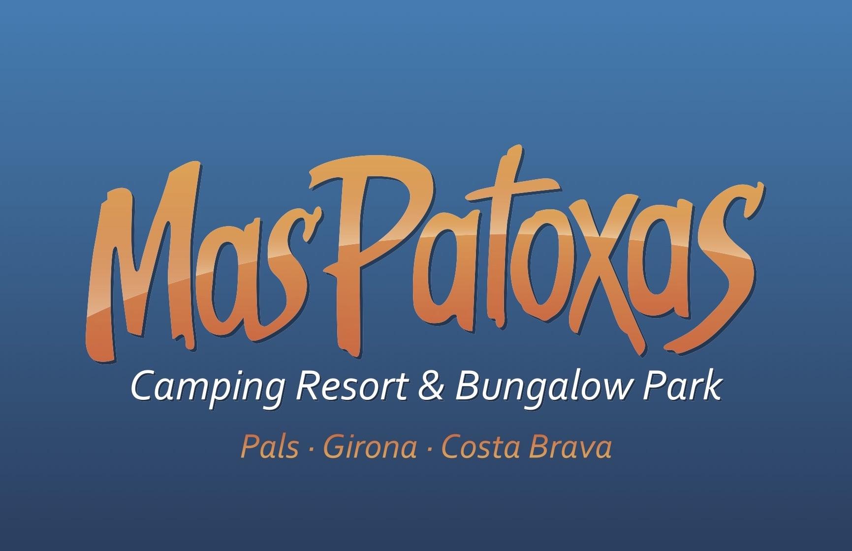 Camping Resort Bungalow Park  Mas Patoxas