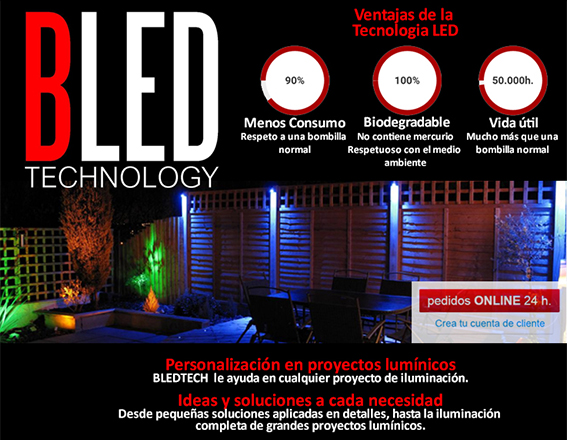 Bled Technology