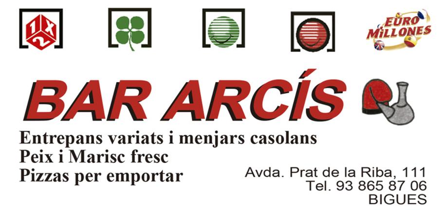 Bar Arcis