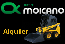 Rent Moicano