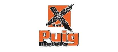 Puig Motors 4x4