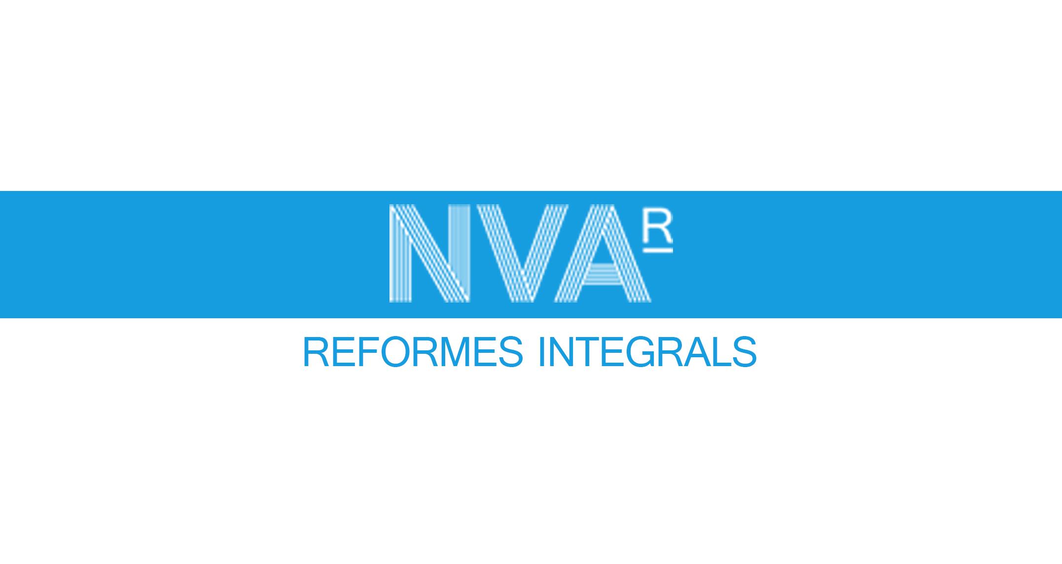 NVA Reformes