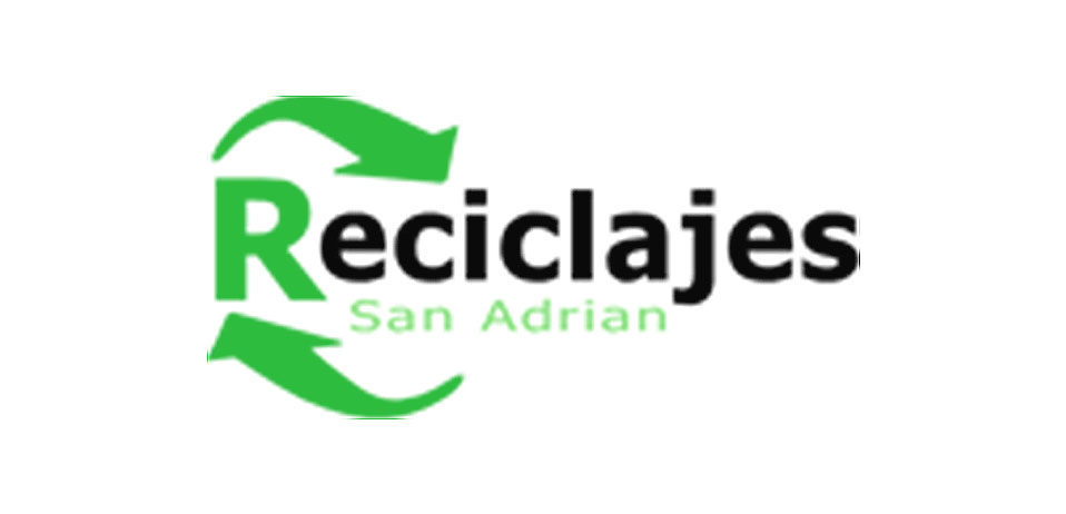 Reciclages San Adrian