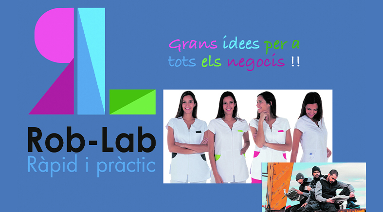 Rob-lab