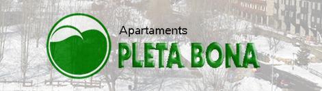 Apartaments Pleta Bona