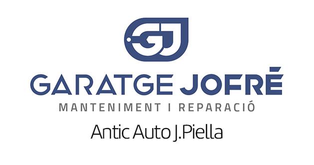 Garatge Jofre