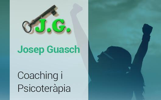 Psicoteràpia i Coaching Josep Guasch