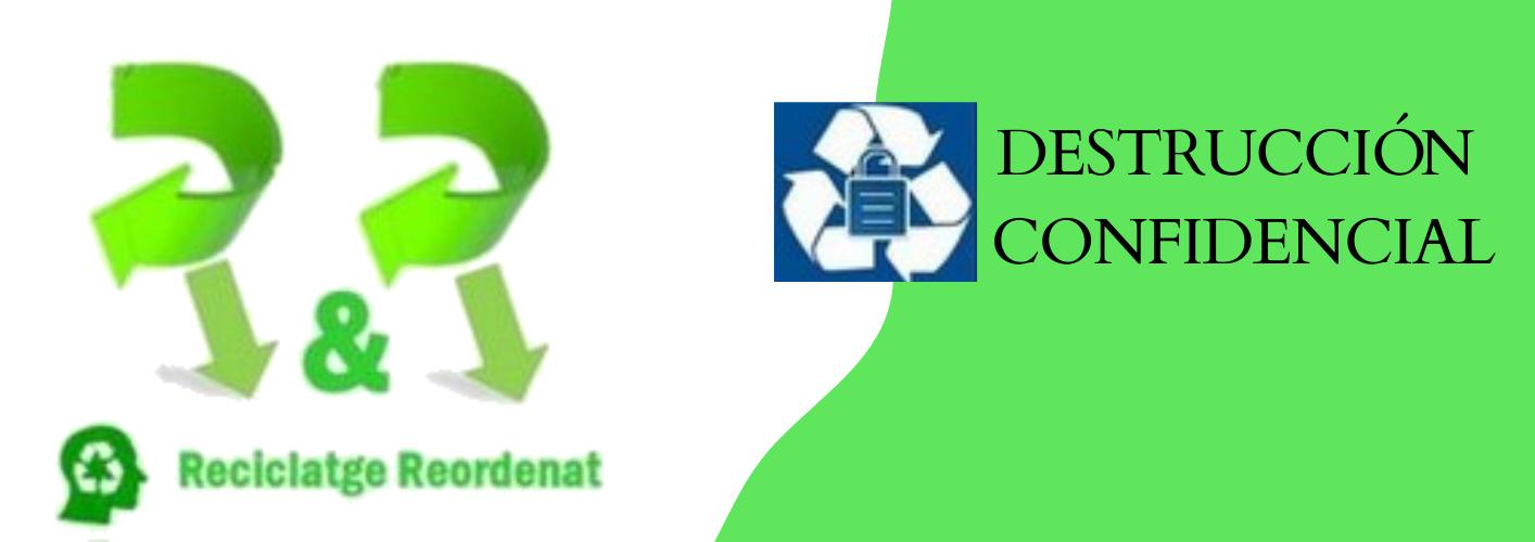 Reciclatge Reordenat