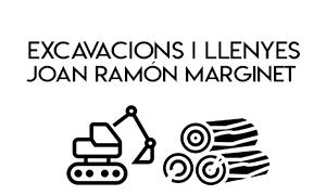 Excavacions i llenyes Joan Ramón Marginet