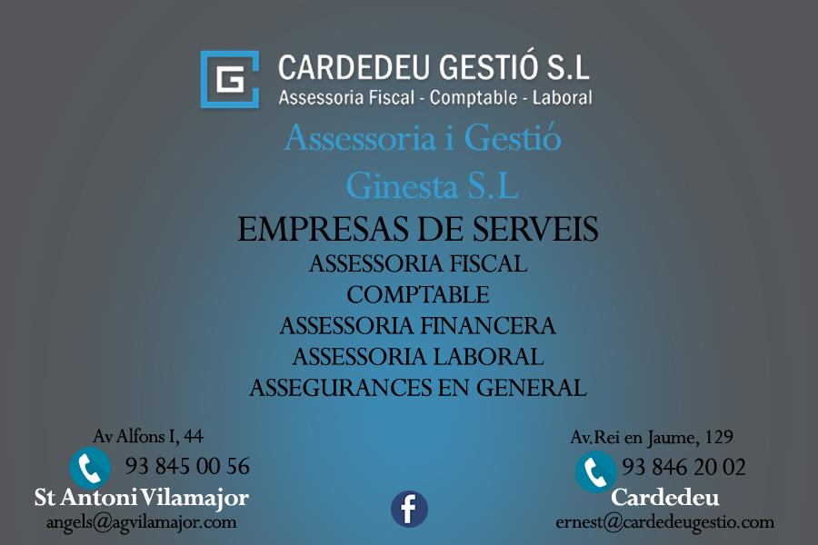 Ginesta Assessors
